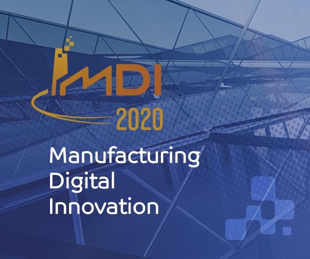 Manufacturing Digital Innovation